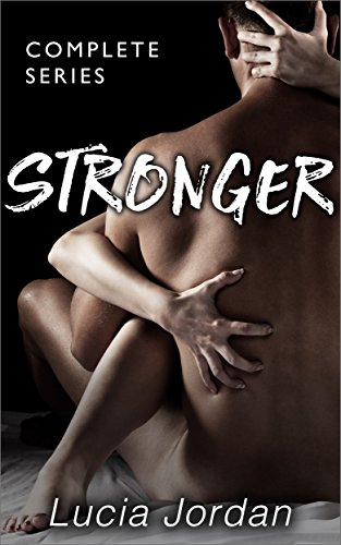 Stronger - Complete Series (English Edition)...