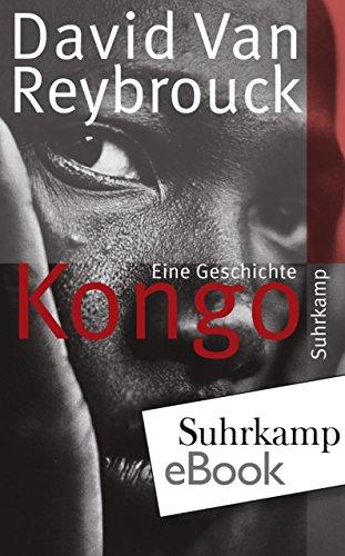 Kongo: Eine Geschichte (suhrkamp taschenbuch)