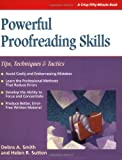 Powerful Proofreading Skills: Tips, Techniques and Tactics (Fifty-Minute)