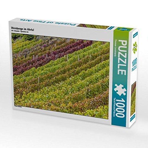 Weinberge im Ahrtal 1000 Teile Puzzle quer Preisvergleich