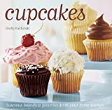 Image de Cupcakes: Luscious bakeshop favorites from your home kitchen