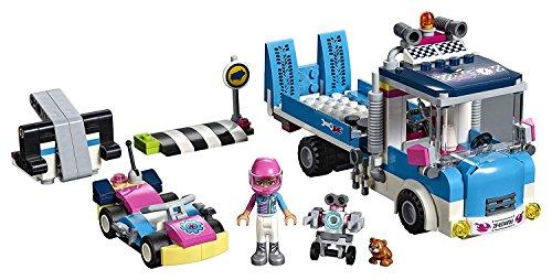 LEGO Friends -  Camión de asistencia y mantenimiento (41348)