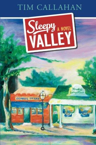 Sleepy Valley Cover Image