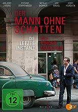 Das Kindermädchen / Die letzte Instanz / Der Mann ohne Schatten [2 DVDs] hier kaufen