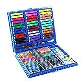 DLDL Set de Acuarela Set de lápices de Colores Set de Acuarela Set de Acuarela...