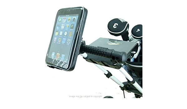 Golf Entfernungsmesser Iphone : Wetterbeständig ipad mini golf trolley halterung: amazon.de: elektronik