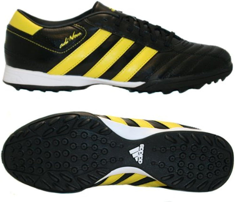 adidas Chaussure Adidas Performance Adipure III - Botas de Fútbol de cuero Hombre