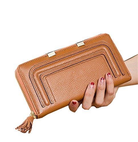 bolso-de-embrague-billeteras-gran-capacidad-ligero-mujer-amarillo