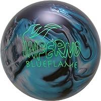 Brunswick Inferno Blue Flame Special Edition Boule de bowling 6,8kilogram
