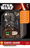 Rubie's Official Child's Disney Star Wars Deluxe Darth Vader Box Set - Small
