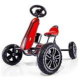 CÄKO Mini Bikes Kids Bike Children Tricycle, 1-3 Jahre Old Baby Carriage, Baby Girl Spielzeug Auto, Kinderbike, Bike In Many Size Optional Red 2 (Style 4)