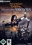 Ascension to the Throne - Der Weg der Kriegerin