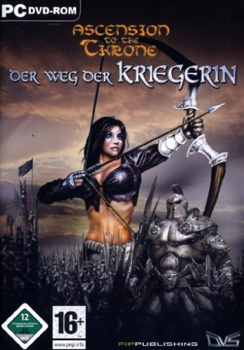 Ascension to the Throne: Der Weg der Kriegerin