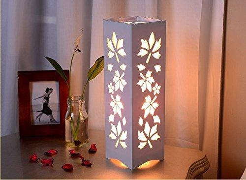 ASkyl Modern European style table lamp living room study bedroom bedside night...