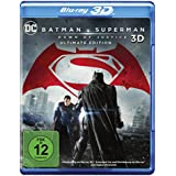 Batman v Superman: Dawn of Justice – Ultimate Edition