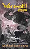Werewolf!: Hell High Book 3