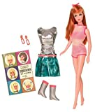 Mattel - Barbie N4976-0 - My Favorite Barbie Doll Twist N Turn