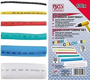tube de couleur en assortiment