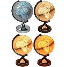 cool lampe globe terrestre avec fonction touch table globe terrestre lumineux globe globe globe. Black Bedroom Furniture Sets. Home Design Ideas