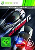 Electronic Arts  Need for Speed Hot Pursuit Limited Edition, Xbox 360