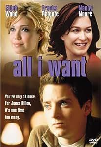 All I Want [DVD] [Region 1] [US Import] [NTSC]