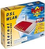 AVM FRITZ!Box WLAN 3070 Wireless LAN Router
