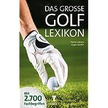 Das große Golf-Lexikon