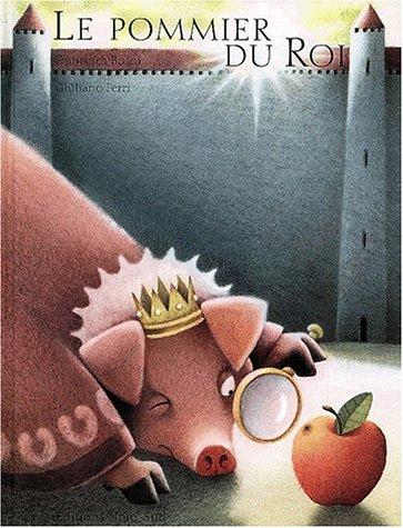 le-pommier-du-roi