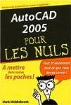 AutoCAD 2005 pour les Nuls