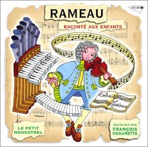 """Afficher """"Rameau raconté aux enfants"""""""
