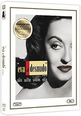 Alles über Eva (All About Eve, Spanien Import, siehe Details für Sprachen)