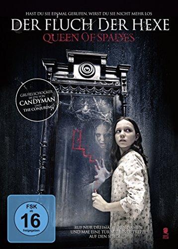 Der Fluch der Hexe - Queen of Spades
