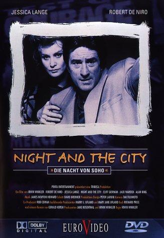 Night and the City - Die Nacht von Soho