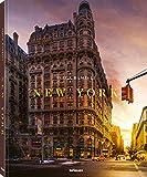 New York. Das Buch über NYC mit vielen Sehenswürdigkeiten