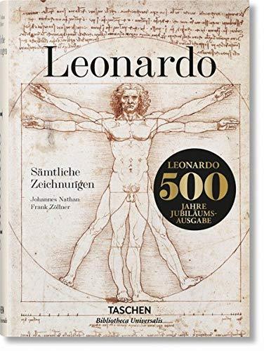 Leonardo da Vinci. Das zeichnerische Werk -