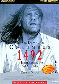 1492 - Die Eroberung des Paradieses