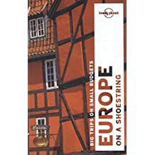 Europe on a Shoestring Guide (Country Regional Guides)