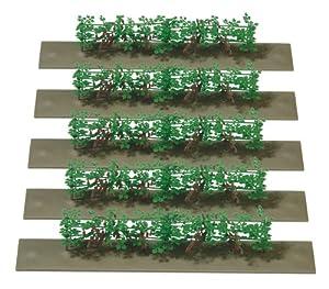 Busch - Material para suelo de modelismo (12x10x5 cm) , Modelos/colores Surtidos, 1 Unidad