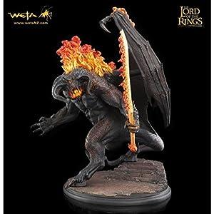 El Señor de los Anillos Estatua The Balrog 52 cm 2