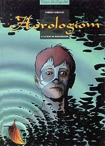 """Afficher """"Horologiom. n° 4 La nuit du requinqueur"""""""
