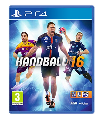 HANDBALL 16 UK - Classics - PlayStation 4