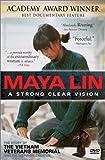 Maya Lin Strong Clear kostenlos online stream