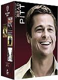 La Collection Brad Pitt : Troie + L'assassinat de Jesse James par le lâche Robert Ford + Mr. & Mrs. Smith + Ocean's 13