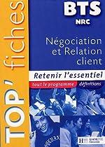 Négociation et Relation Client BTS NRC de Hubert Neveu