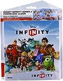 Disney infinity album pour power discs - vague 2