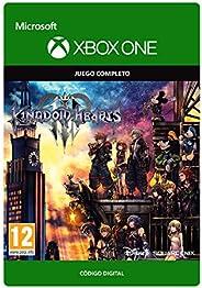 Kingdom Hearts III: Digital Standard | Xbox One - Código de descarga