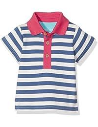 Kite Stripy Shirt, Polo Bébé Garçon