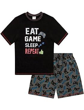 The Pyjama Factory Pijama Dos Piezas - para Niño