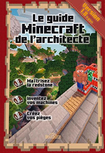 Le guide Minecraft de l'architecte