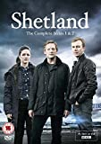 Shetland: The Complete Series 1 & 2 [DVD]